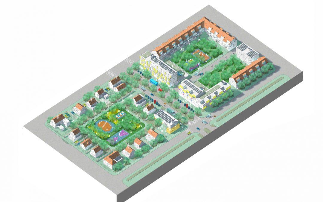 Dezvoltarea Spațială a Orașului Ghimbav