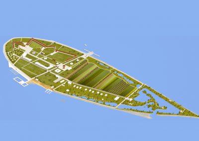 Masterplan Insula Șimian