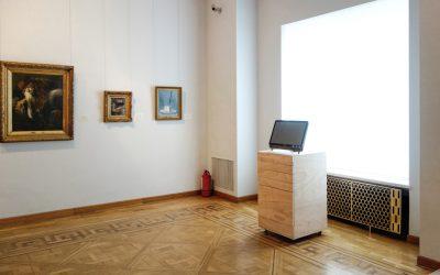Experiențe multisenzoriale în muzee
